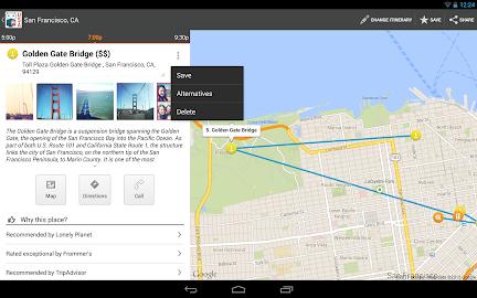 Citybot Smart Travel Guide Screenshot 12
