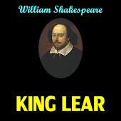 KING LEAR - W. Shakespeare