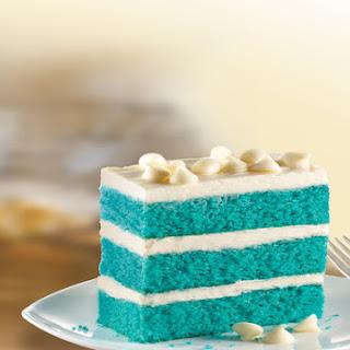 Blue Velvet Napoleon