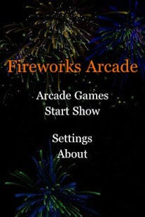 Fireworks Arcade - screenshot thumbnail