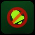 Auto Silent(울면 안돼!) logo