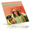 The Organic Gardening logo