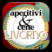 Aperitivi & Cene Livorno