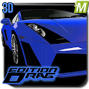 Drag Edition Racing 3d 2014