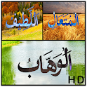 Name of allah livewallpaper HD
