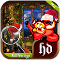 HiddenObject Christmas Mansion