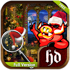 HiddenObject Christmas Mansion icon