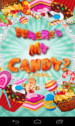 Where's Candy