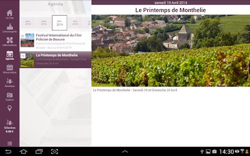 Le Cep - screenshot thumbnail