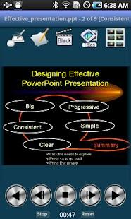 ShowDirector Remote Control- screenshot thumbnail