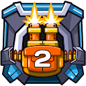 Galaxy Siege 2 icon