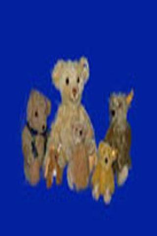 teddy bears adventures new fun - screenshot