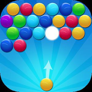 五彩泡泡龍 益智 App LOGO-硬是要APP