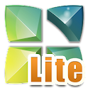 Next Launcher 3D Lite Version logo