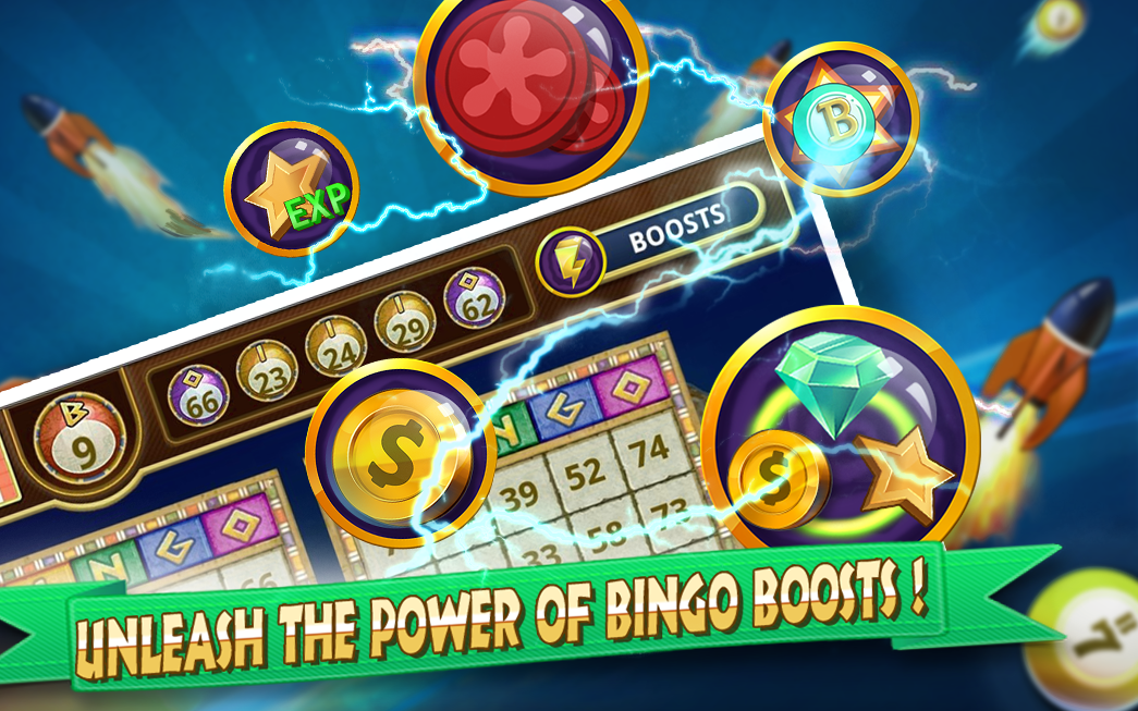 online slots power star
