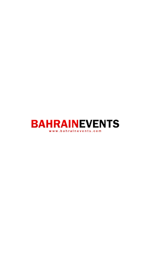 Bahrain Events