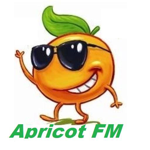 Apricot FM LOGO-APP點子