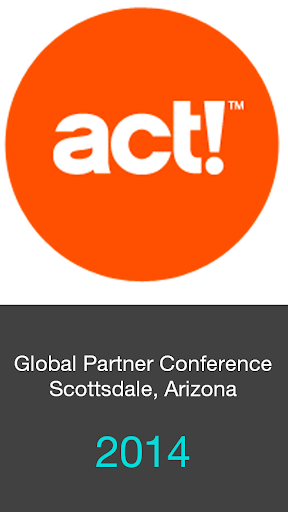Act Global Partner Conference