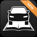 MyLog GPS Trips Logbook icon