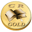 Cool Reader Gold Donation logo