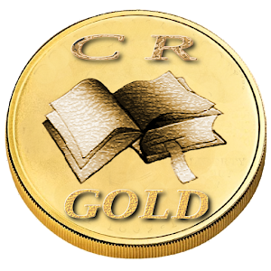 Cool Reader Gold Donation 工具 App LOGO-硬是要APP