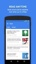 Flynx - Read the web smartly Screenshot 6