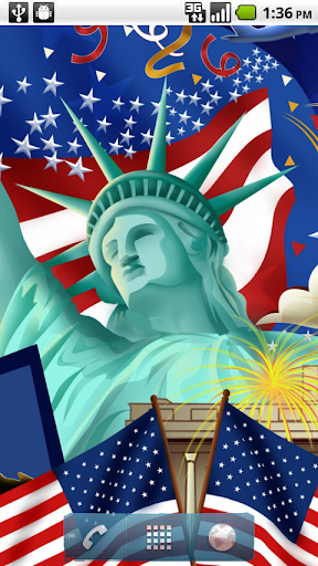 July 4th Wallpapers HD