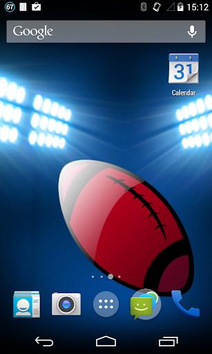 Atlanta Football Wallpaper