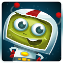 Galaxy Pool (physics game) icon