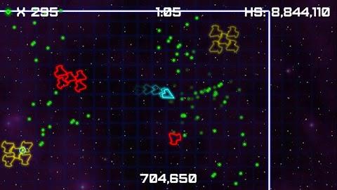 Hazard Rush Screenshot 1