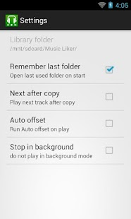 Music Liker Free- screenshot thumbnail