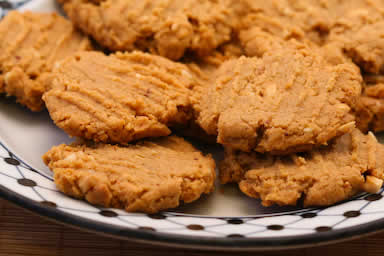 10 Best Splenda Peanut Butter Cookies Recipes