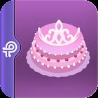 Pink Princess Cookbook icon