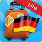 Phrasebook German Lite icon
