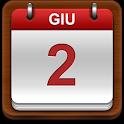 Italia Calendario 2016