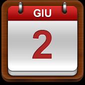Italia Calendario 2015