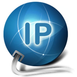 IPConfig - What is My IP
