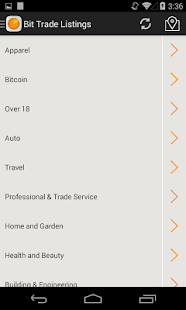BitScan Bitcoin Directory- screenshot thumbnail