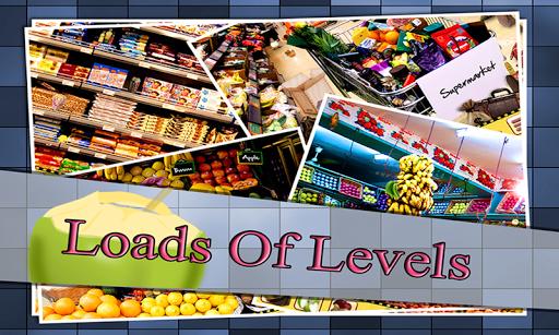 Fruit Shop : hidden Adventure