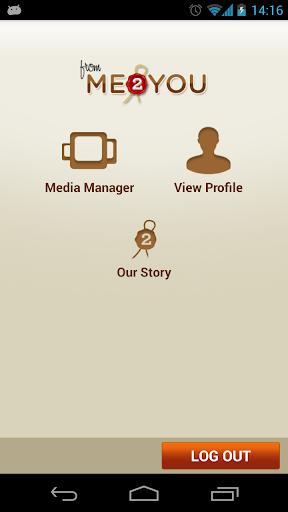 【免費生活App】FromMe2You-APP點子