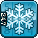 Winter Sudoku icon