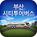 Busan City Tour Bus icon
