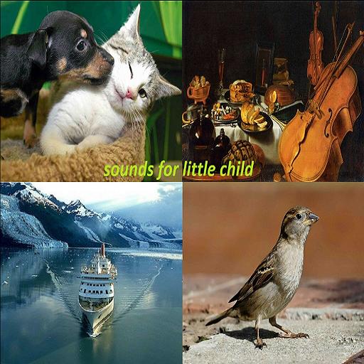 Sounds for children Lite