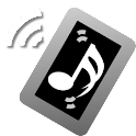 mpRemoconLite for iTunes logo