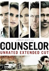 The Counselor (Unrated Extended Cut)