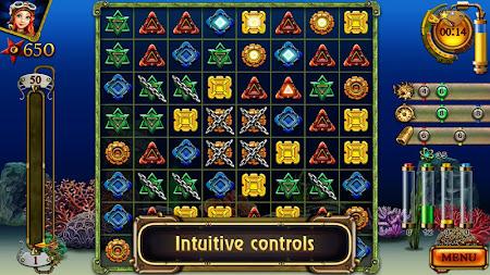 Treasures of the Deep 1.0.11 screenshot 351943