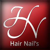 Hair Nail's