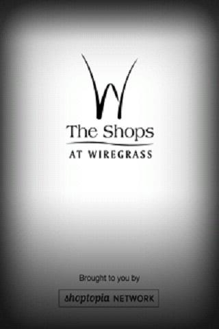 The Shops At Wiregrass