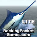 i Fishing Saltwater Lite logo