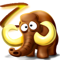 Zoo for kids icon